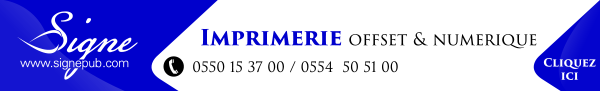 Imprimerie Alger